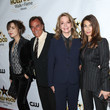 Kristian Alfonso Celebrities Attends the Hollywood Walk of Fame Honors at Taglyan Complex