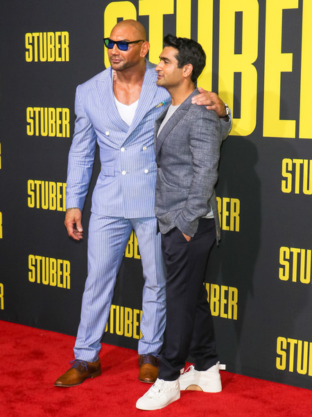 Stuber Premiere At Regal Cinemas LA Live
