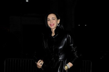 L'Wren Scott Stars Come Out to Celebrate the Global Fund