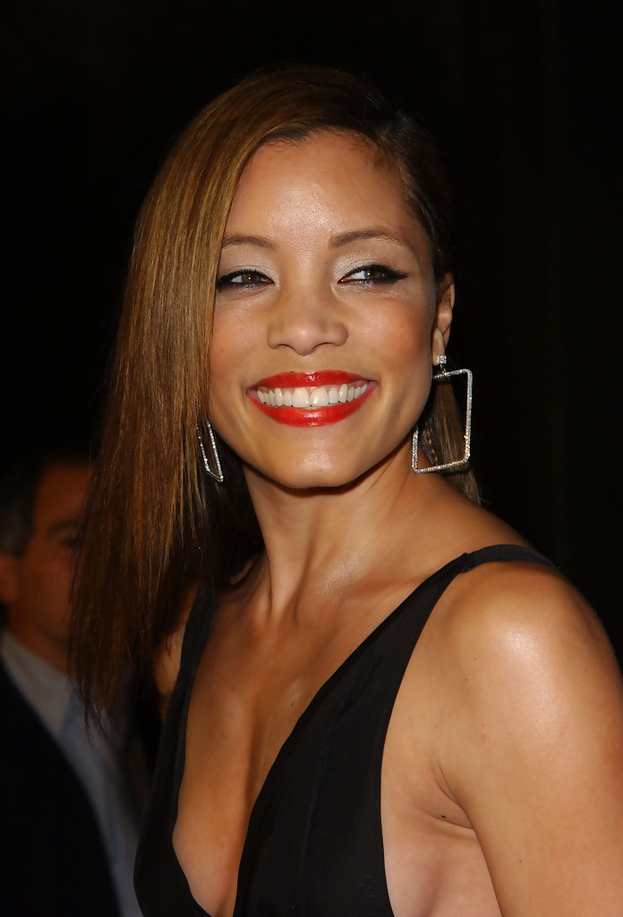 "Michael Michele in LA Premiere of ""How to Lose a Guy in 10 ...
