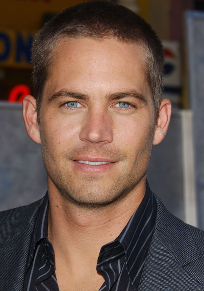Paul Walker LA premiere of