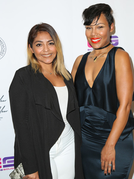 La'Myia Good hosts 1st Femme Fragrance Launch