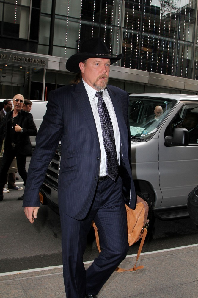 Inside the Beltway: Trace Adkins to join Trump at campaign ...