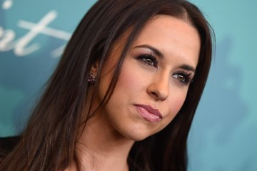 Lacey Chabert Variety's 2014 Power of Women