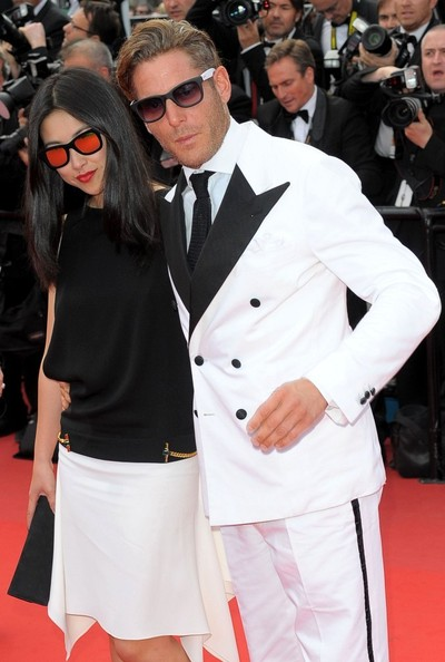 Lapo Elkann - 'Upon a Time in America' Viewing in Cannes