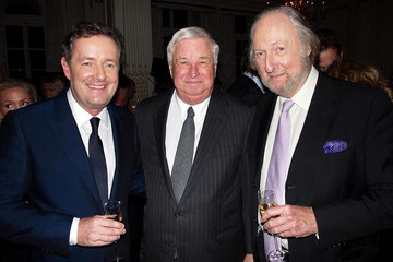 "Louis B. Susman Launch party for ""Piers Morgan Tonight"""