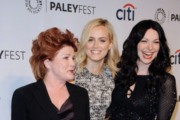 "Laura Prepon PaleyFest 2014 - ""Orange Is the New Black"" Premiere"