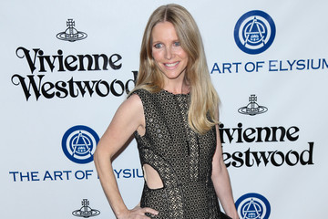 Lauralee Bell Celebrities Attend Art of Elysium's 9th Annual Heaven Gala
