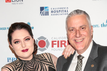 Lauren Ash California Fire Foundation's 5th Annual Gala