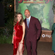 Lauren Hashian Premiere of Columbia Pictures' 'Jumanji: Welcome to the Jungle'