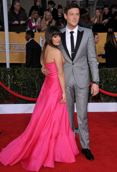 Lea Michele - 19th Annual SAG Awards