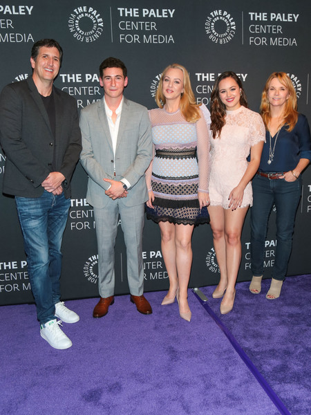 Paley Center for Media Presents: 'The Goldbergs' 100th Episode Celebration
