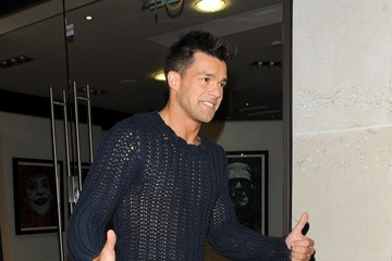 Leandro Penna Coconut Rum Launch Party at Mahiki