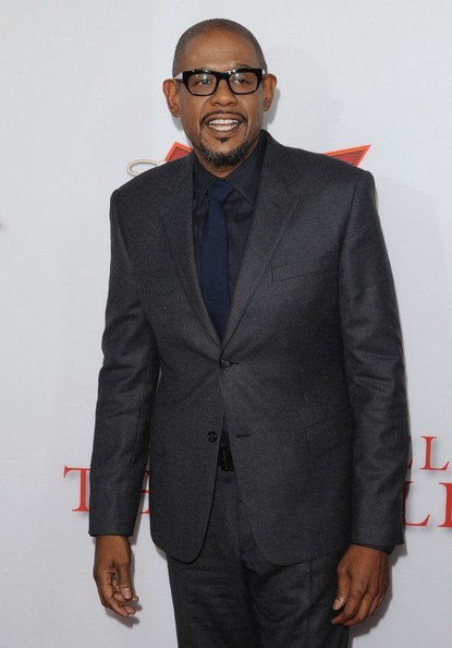 'The Butler' Premieres in LA - 1 of 12