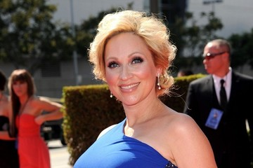 Leigh-Allyn Baker 2012 Primetime Creative Arts Emmy Awards