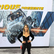 Leli Hernandez Premiere Of Universal Pictures' 'Fast & Furious Presents: Hobbs And Shaw'