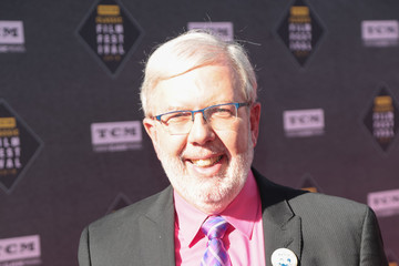 Leonard Maltin 2018 TCM Classic Film Festival - Opening Night Gala - 50th Anniversary World Premiere Restoration of 'The Producers'