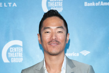 Leonardo Nam Center Theatre Group Presents The Opening Night Of 'Soft Power'