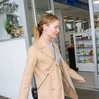 Leslie Mann Leslie Mann Goes Shopping In Beverly Hills
