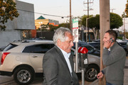 Leslie Moonves Photos Photo