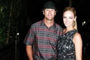 Chris Jacobs and Liz Leyda Photos Photo
