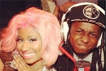 Lil Wayne Celebrity Social Media Pics
