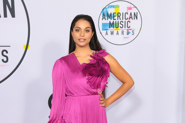 Lilly Singh 2017 American Music Awards