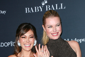Lindsay Price The 2nd Annual Baby Ball Gala
