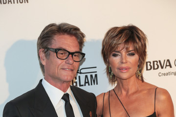 Lisa Rinna 26th Annual Elton John AIDS Foundation's Academy Awards Viewing Party