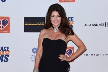 Lisa Vanderpump 22nd Annual Race to Erase MS
