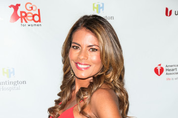 Lisa Vidal The American Heart Association Presents The 3rd Annual Rock The Red Music Benefit