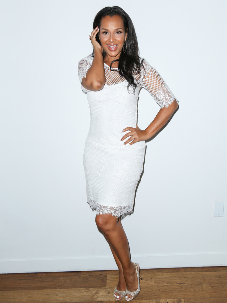 Lisa Raye McCoy Photos Photos - LisaRaye McCoy Is Seen ...