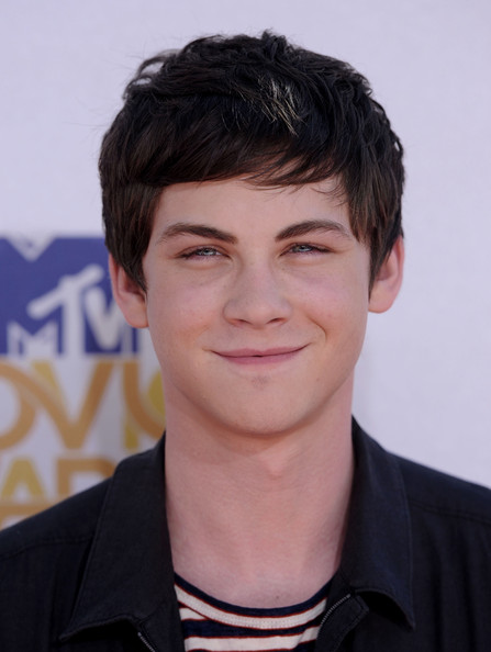 Logan Lerman Photos Photos