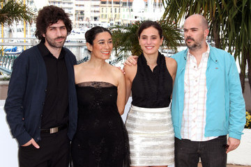 "Eva Bianco ""Los Labios"" photocall in Cannes"