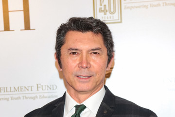 Lou Diamond Phillips A Legacy Of Changing Lives Presented By The Fulfillment Fund