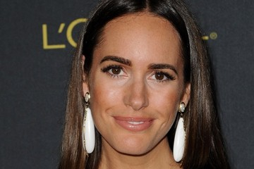 Louise Roe Entertainment Weekly Pre-Emmy Party