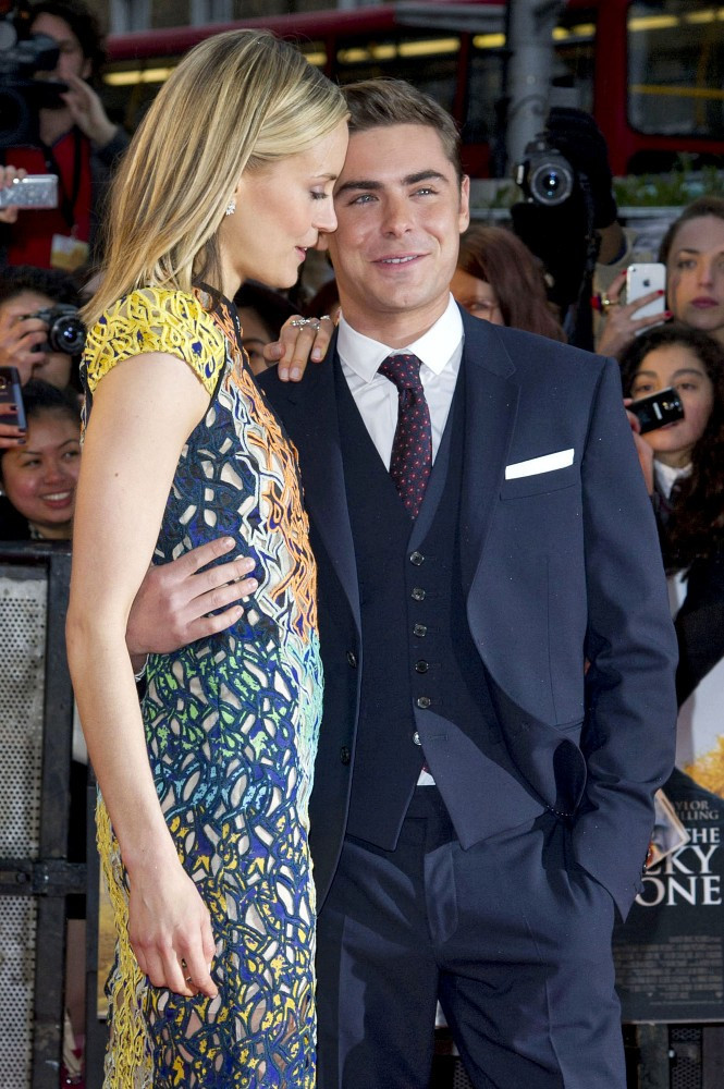 taylor schilling dating zac efron 2013