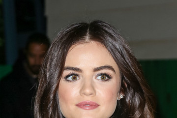 Lucy Hale Celebrities Attend Zimmer Children's Museum Discovery Award Dinner