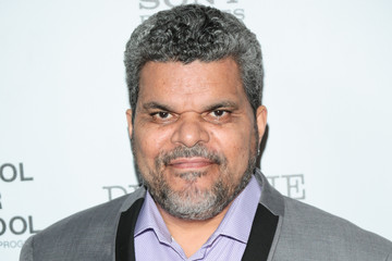 Luis Guzman Laz Alonso Attends the 9th Annual AAFCA Awards