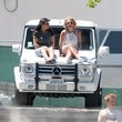 Britney Spears and Lynne Spears Photos
