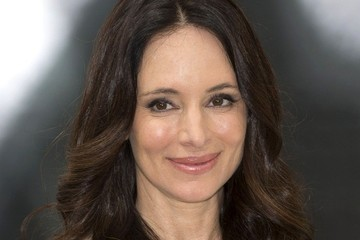 Madeline Stowe The Monte Carlo Television Festival