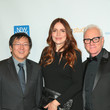 Malcolm Mcdowell Education Through Music-Los Angeles Gala