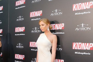 Malea Rose Premiere of Aviron Pictures' 'Kidnap'