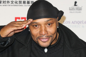 Malik Yusef LA Art Show And Los Angeles Fine Art Show's 2016 Opening Night Premiere Party
