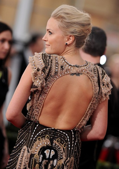 Malin Akerman - 20th Annual Screen Actors Guild Awards