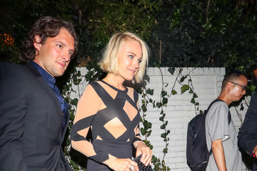 Malin Akerman Malin Akerman Attends The Showtime Emmy Eve Nominees Celebration At Chateau Marmont In West Hollywood