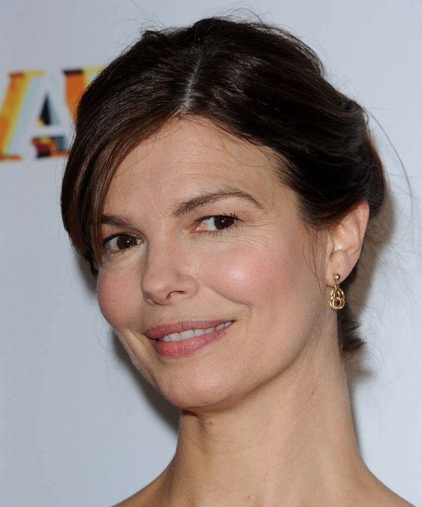 jeanne tripplehorn family