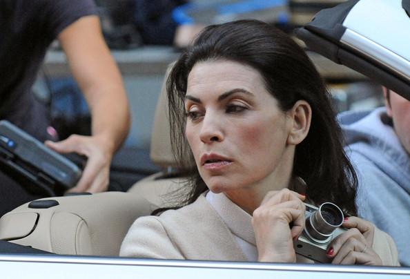 Julianna Margulies films