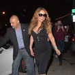 Mariah Carey and James Packer Photos