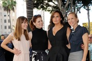 Debra Messing Maria Bello Photos Photo